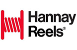 Hannay Reels logo
